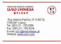 L002 CCIL Chinesa