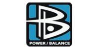 19 Balance Power